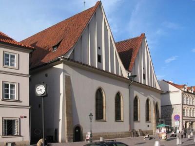 Bethlehem-Chapel
