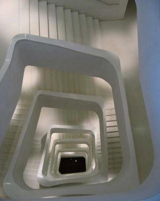 CaixaForum-Stairway