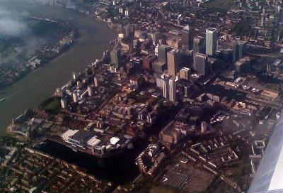 Canary-Wharf