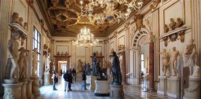 Capitoline-museums