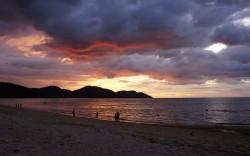 Cifuncho-Beach