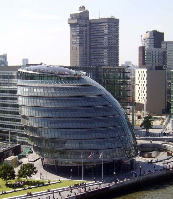 City-Hall-London