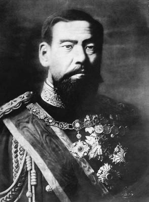 Emperor-Meji