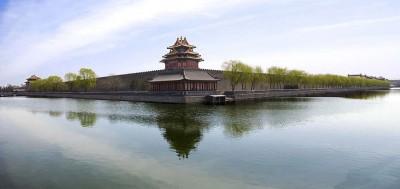 Forbidden-City-Architecture