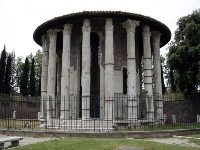 Forum-Boarium