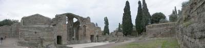 Hadrian's-Villa