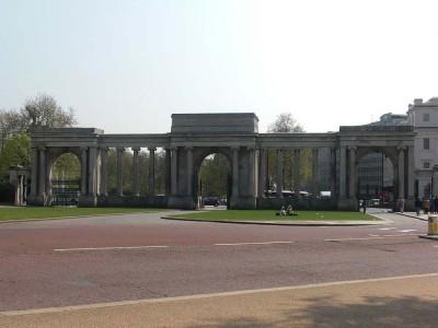 Hyde-Park-Entrance