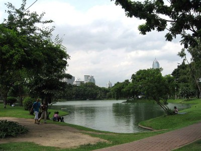 Lumpini-Park
