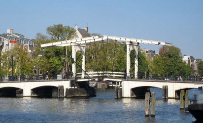 Magere-Brug