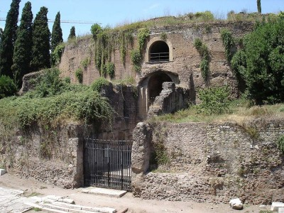 Mausoleum-of-Augustus