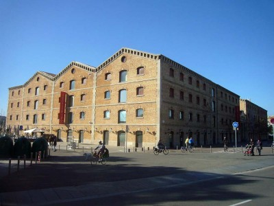 Museo-d'Historia-de-Catalunya
