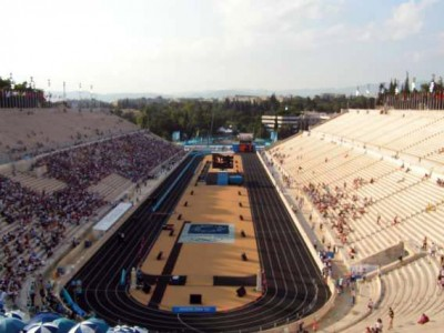 Panathenaic-Stadium