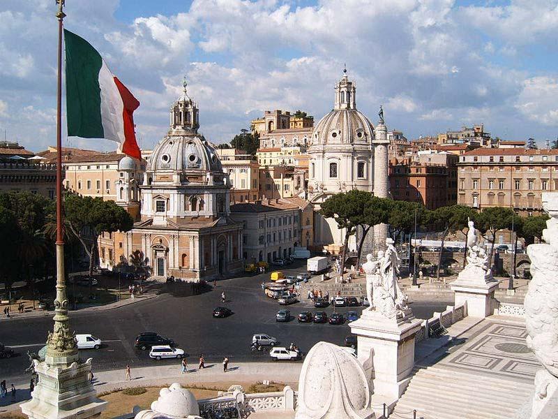Hotel Piazza Vittorio Emanuele Roma