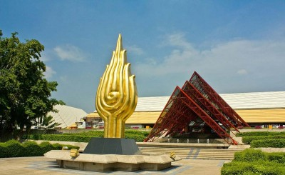 Queen-Sirikit-National-Convention-Center
