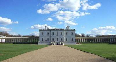 Queen's-House