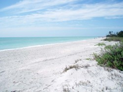 Sanibel-Beach