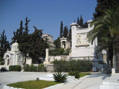The-First-Cemetary-of-Athens