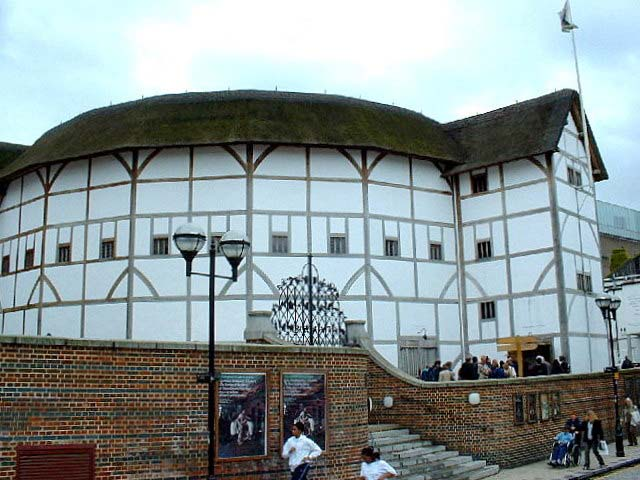shakespeares globe theater Improvements to our ticketing system – globe box office closedwe are currently working on improvements to our ticketing system this is part of an ongoing project to improve the booking and online.
