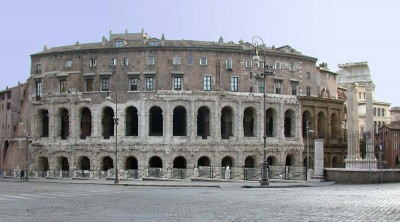 Theater-of-Marcellus
