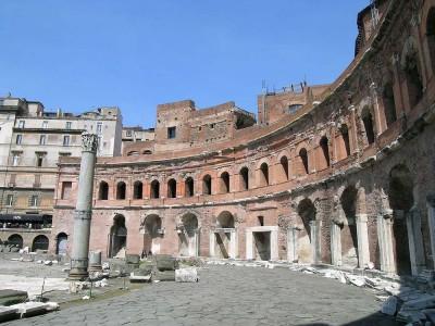 Trajan's-Market