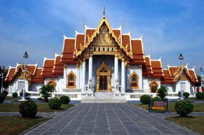 Wat-Benchamabophit