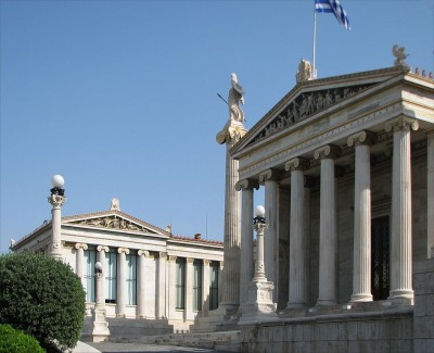 academy-of-athens