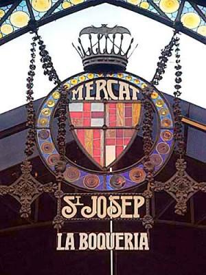 la-Boqueria