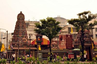 mariammam-temple