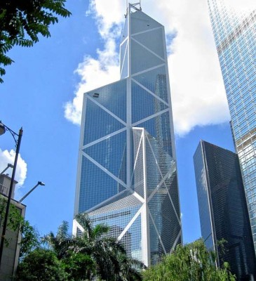 Bank-Tower-of-China
