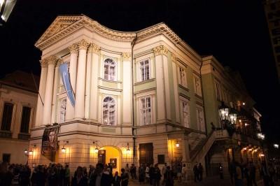 Estates-Theatre