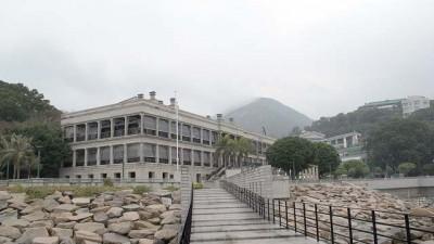 Hong-Kong-Maritime-Museum
