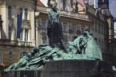 Jan-Hus-Memorial