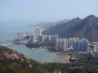 Lantau-Island