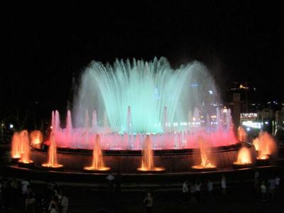 Magic-Fountain