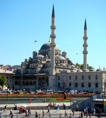 New-Mosque