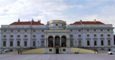 Palais-Schwarzenberg