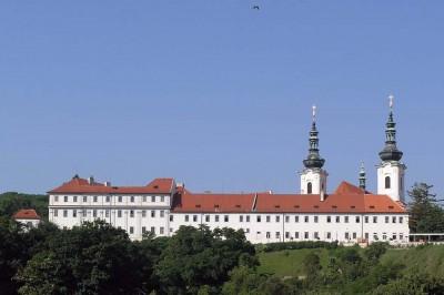 Strahov-Monastery