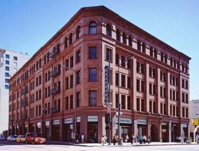 Bradbury-Building