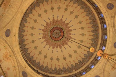 Eyup-Sultan-Mosque-Dome