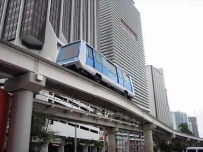 Miami-Metromover