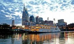 Nashville-Tennessee