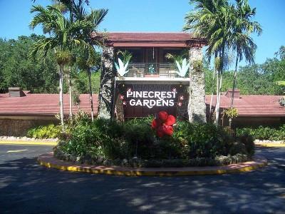 Pinecrest-Gardens