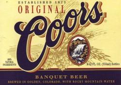 Coors-Beer