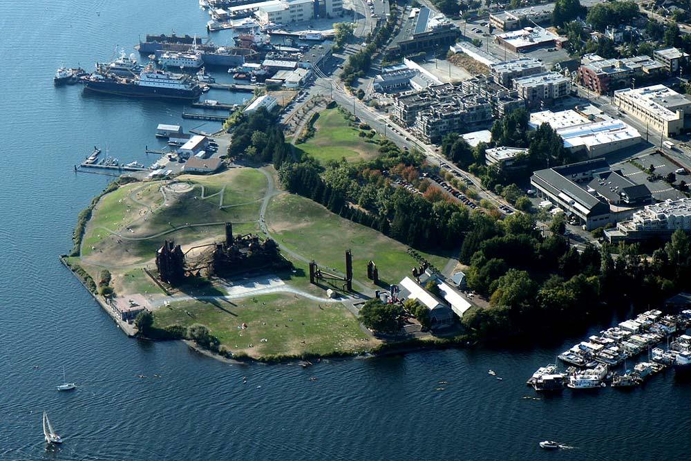 Washington Natural Gas Seattle