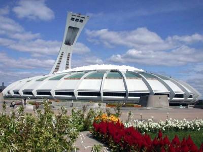 Olympic-Statium