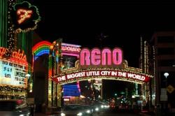Reno-Nevada