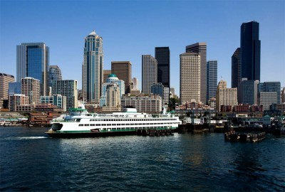 Washington-State-Ferries