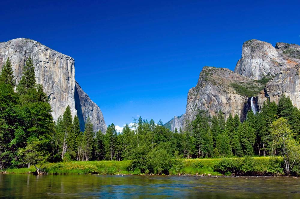 RV Campgrounds Yosemite National Park CA m