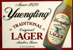 Yuengling-Beer