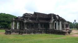 North Library at Angkor Wat